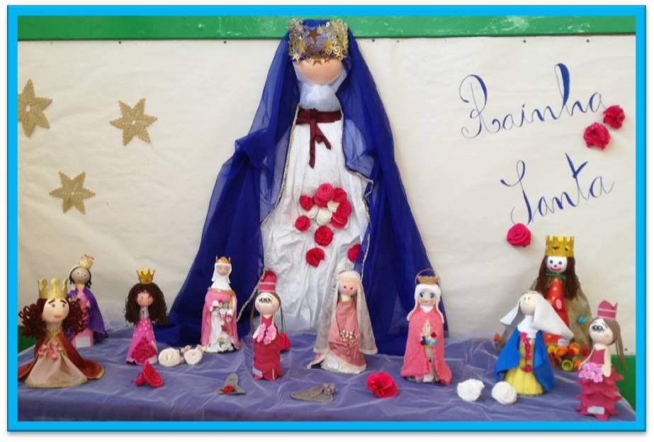 Escola Básica Rainha Santa