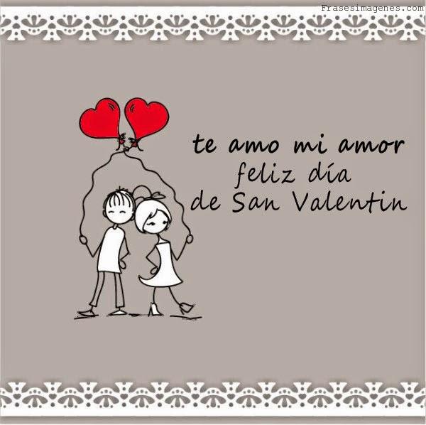 Frases de Amor para San Valentin, parte 2