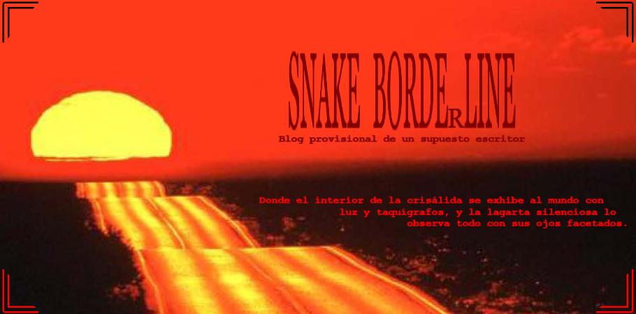 Snake Borderline