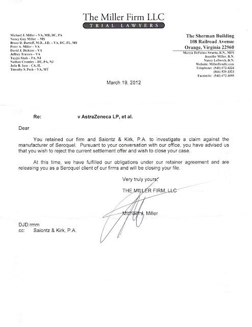 Miller Firm Won Viagra Lawsuit