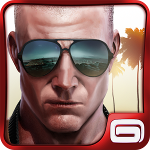 Gangstar Vegas APK DATA Full