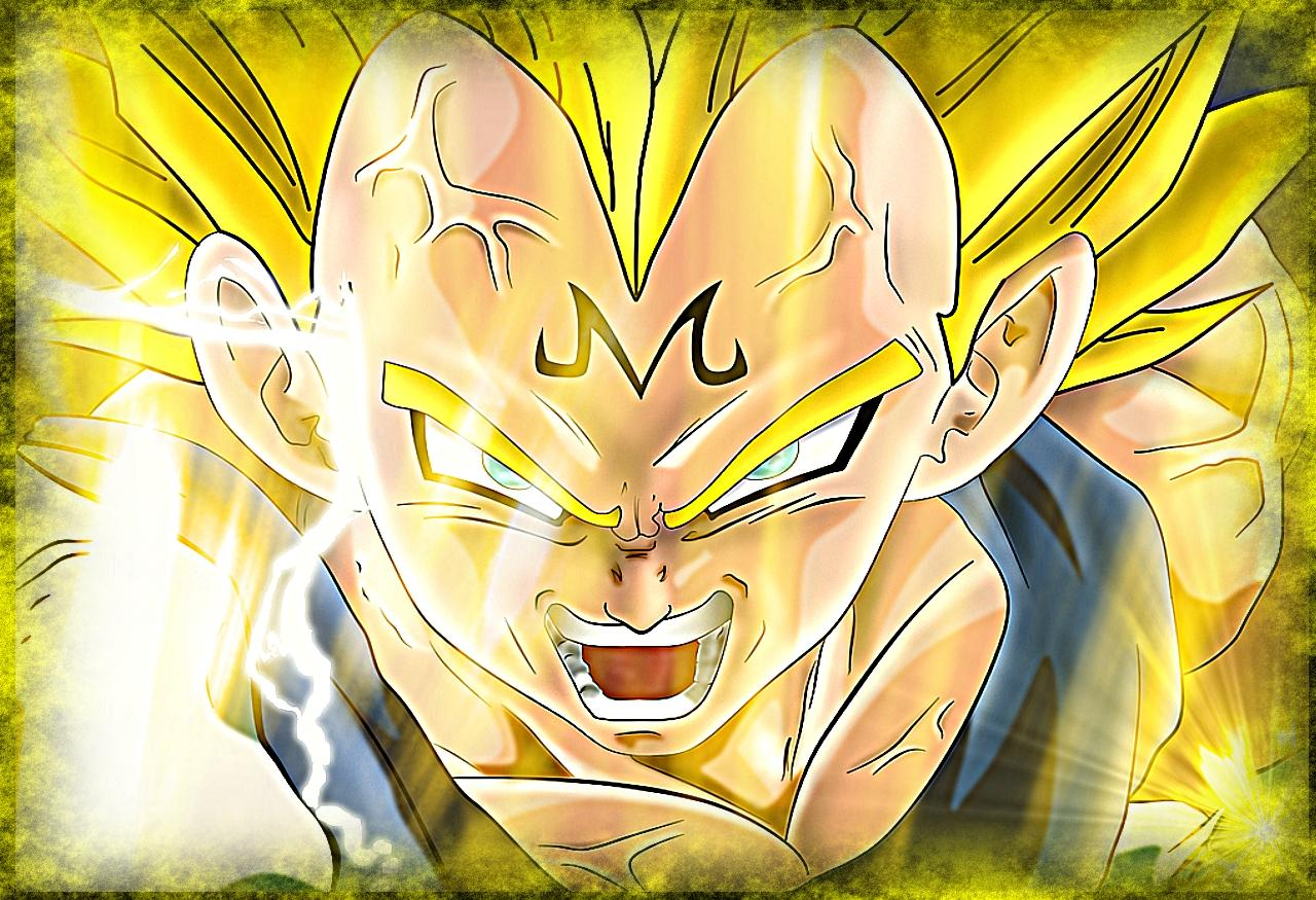 Download games dragon ball z for free gohan vegeta games free - Dragon bale z ...