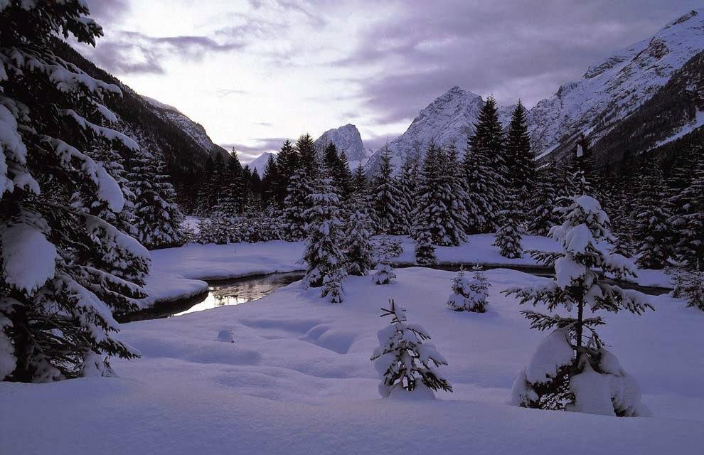 Imagenes de Invierno, parte 1