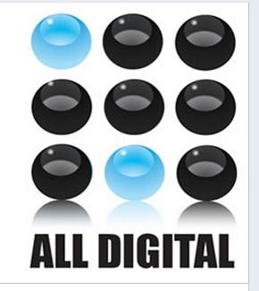 All Digital Chip