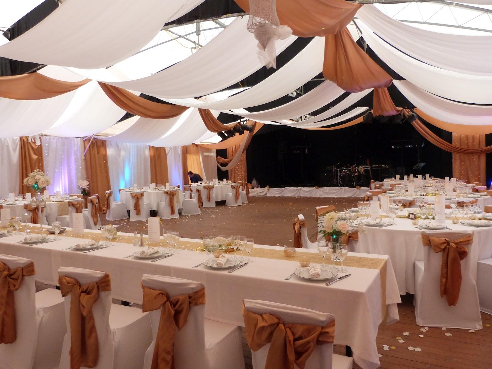 decoration pour salle mariage fete reception. Black Bedroom Furniture Sets. Home Design Ideas
