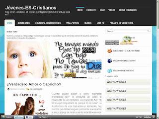 Jóvenes Cristianos