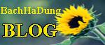 BACHHADUNG'BLOG