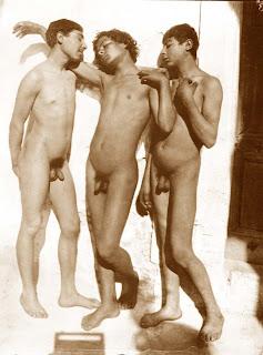 Fotos Antiguas De Chicos Desnudos Vintage Naked Guys