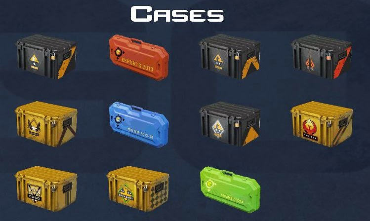 cs go case chances