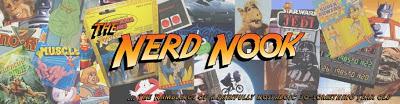 The Nerd Nook