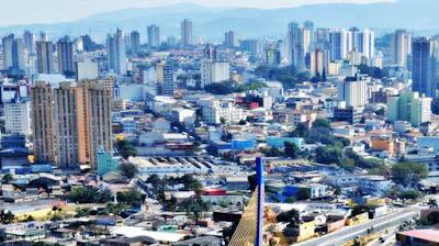 Guarulhos - São Paulo - Blog do Asno