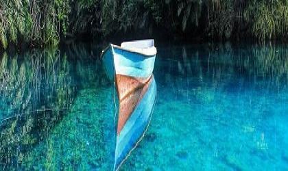 Danau Dua Rasa