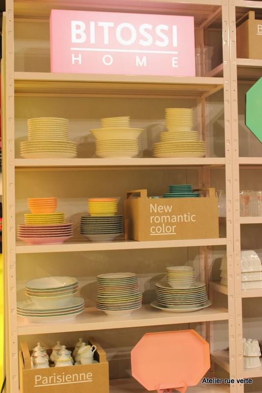 atelier rue verte le blog maison objet coup de coeur 3 bitossi home. Black Bedroom Furniture Sets. Home Design Ideas
