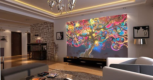 Favorite things home decor about the tv wall decoration for Favorite things home decor