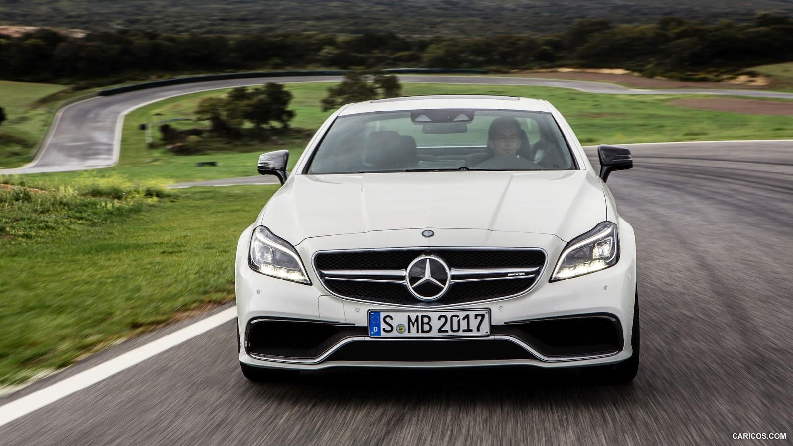 All Types cls mercedes 2015 : Canada Autocar: 2015 Mercedes-Benz CLS 350 AMG Line Specs ...