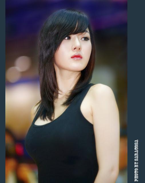 Kumpulan Foto-Foto Hot Hwang Mi Hee