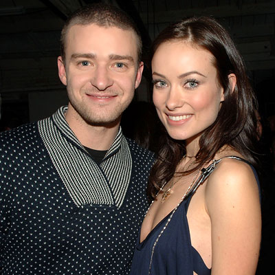 "Olivia Wilde: ""I really enjoy pretend kissing"""