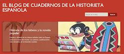 EL BLOG DE CUADERNOS DE LA HISTORIETA ESPAÑOLA