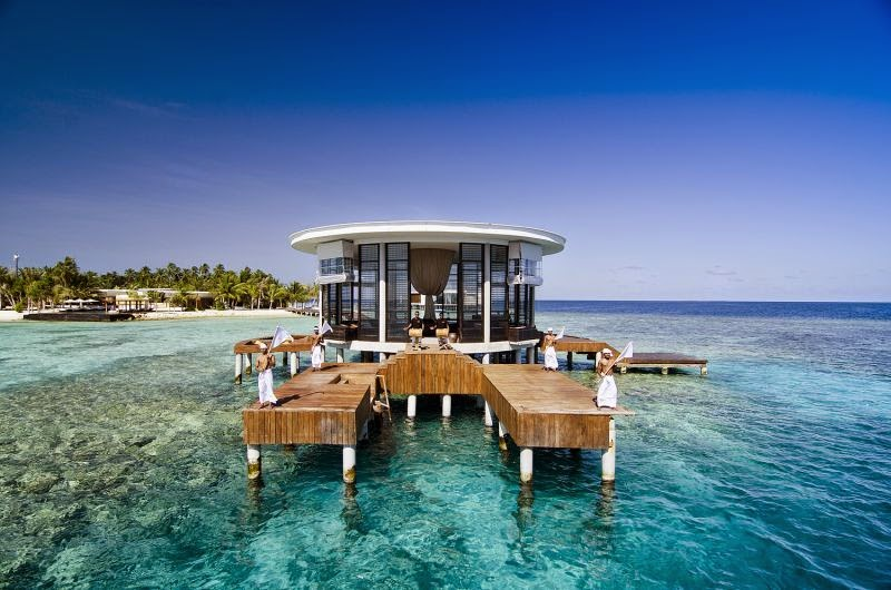 Singapore Airlines 2015 Maldives holiday packages