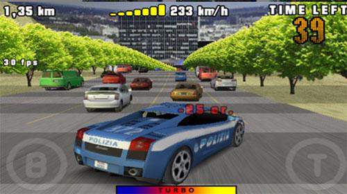 juego gratis carro: