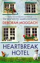 Giveaway - Heartbreak Hotel
