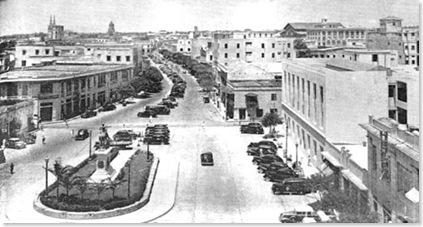 Centro historico de barranquilla 1920 1930 barrio for Putas ciudad jardin