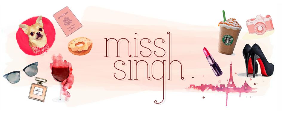 Miss Singh