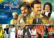 Gopala Gopala first look wallpapers-thumbnail-3