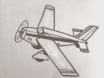 mi avioneta