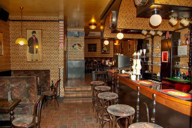 Taverne Lautrec Ingang