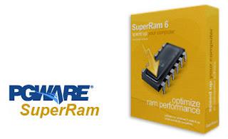 PGWARE SuperRam 6.10.8.2012