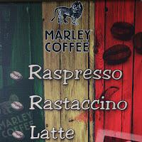 Bob Marley Coffee Franchise