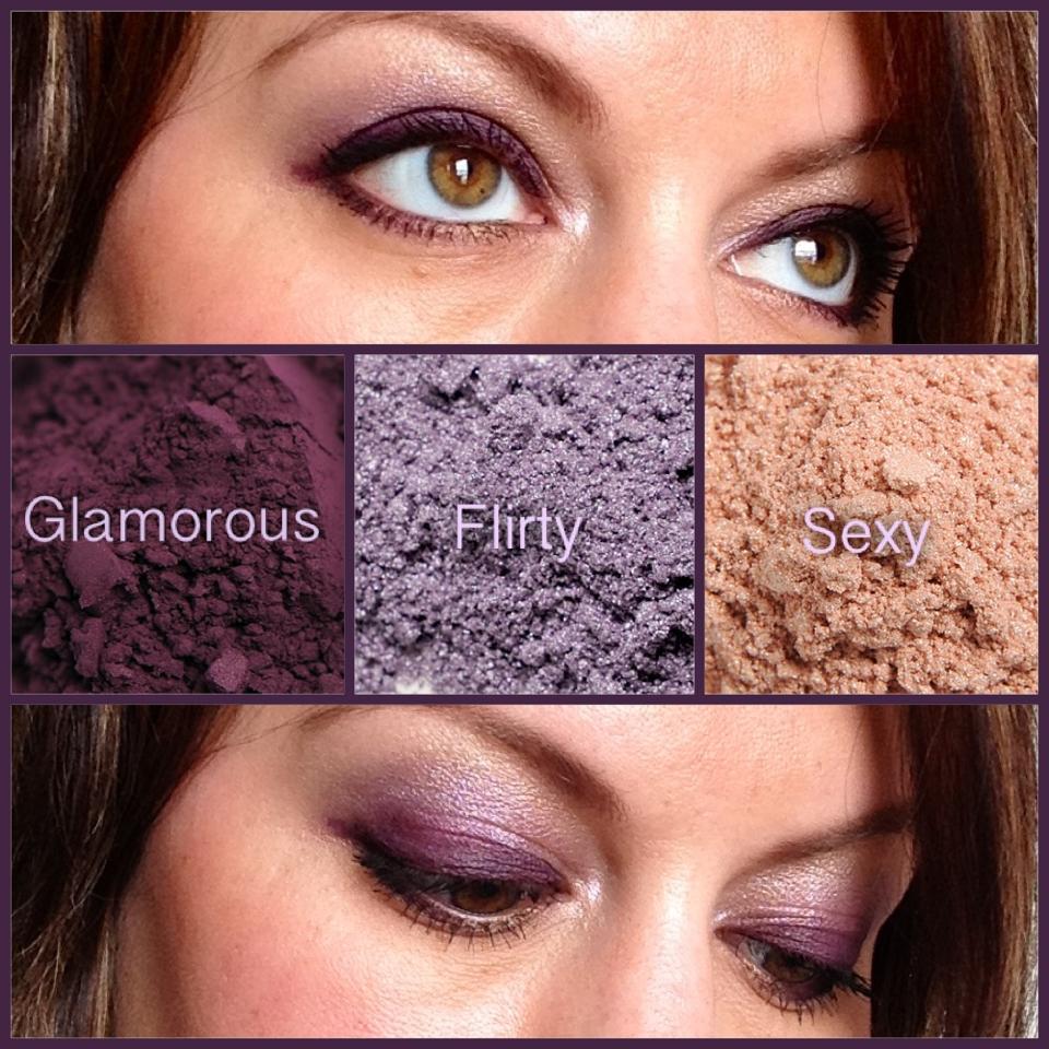 Free eye makeup samples