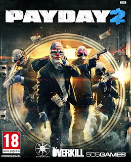 Free Download Payday 2 PC Game Full Repack