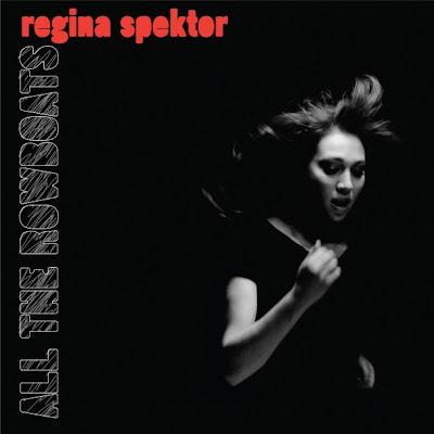 Regina Spektor - All The Rowboats Lyrics