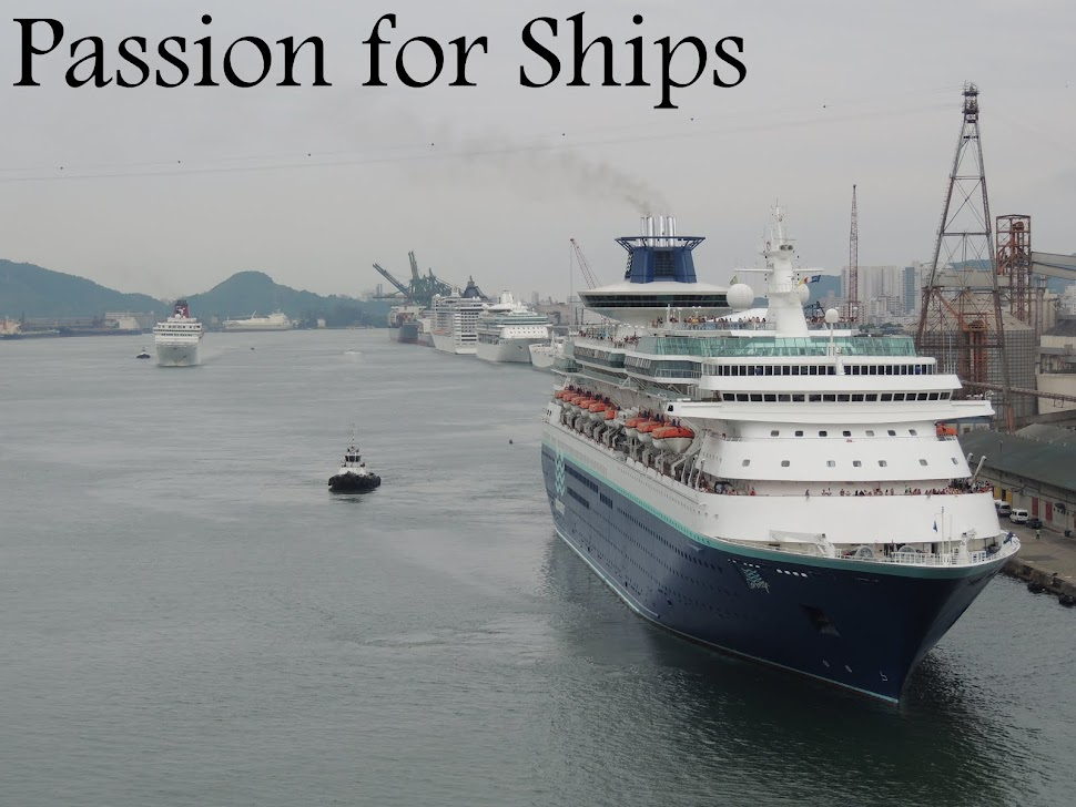 Passion for Ships