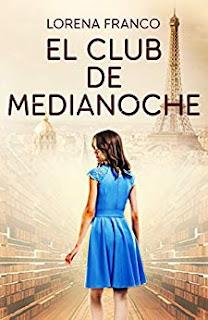 El club de medianoche- Lorena Franco