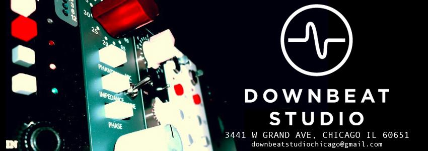 Downbeat Studio