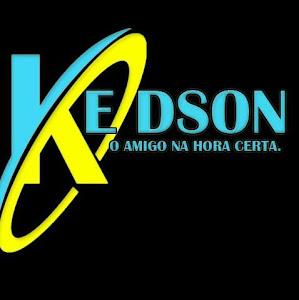"""KEDSON """" Um nome em assessão"""""""