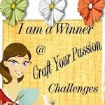 I Won @ CYPC