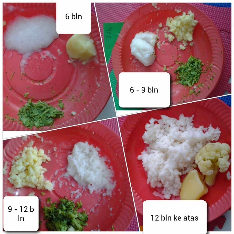 Pola Makan Sehat Untuk Tumbuh Kembang Anak Yang Optimal
