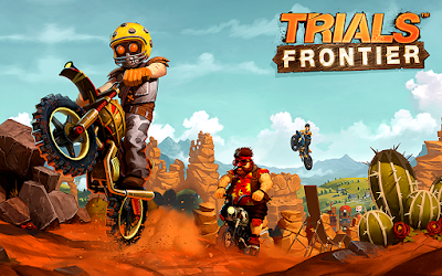 Trials Frontier v3.8.0 MOD Apk