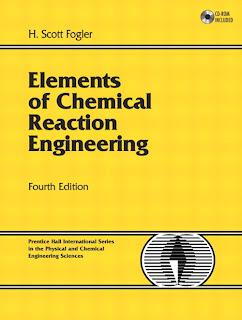 Descarga Solucionario Elementos de Ingenieria de Las Reacciones Quimicas Fogler Gratis