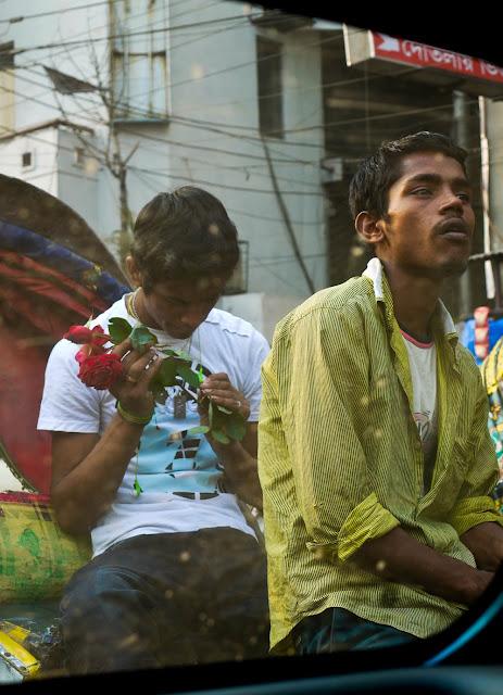 Valentine's Day, Dhaka