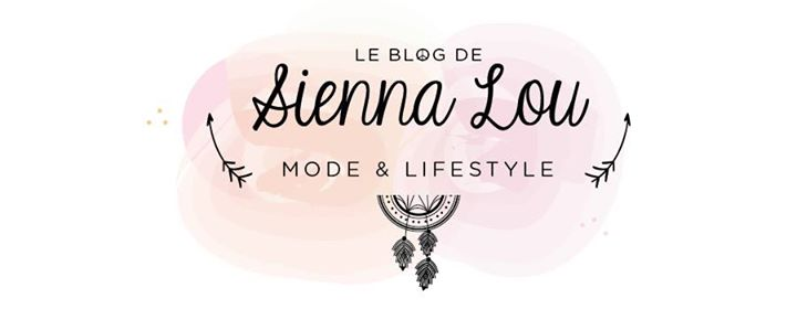 Le Blog de Sienna Lou