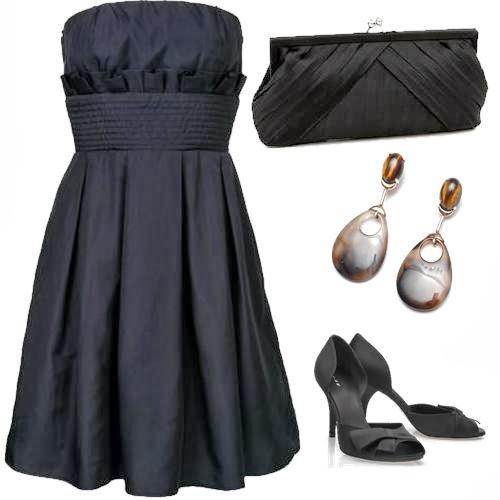 Moda Chique, Discreta, Elegante e Bonita