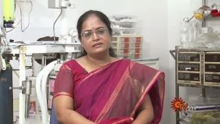 Sun Tv Show Maruthuva Neram  18-12-2013  Ladies General Physician Dr.Chitra Sunderajan