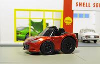 choro-q mazda miata roadster