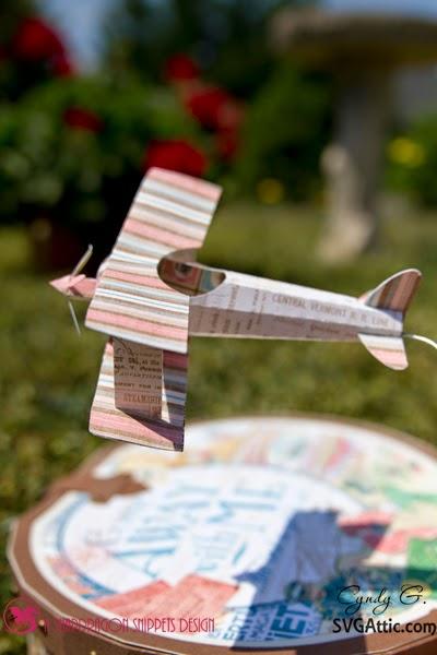 3d bi-plane