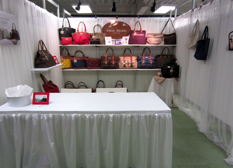 Perry Mackin!: Dallas Total Home & Gift Market at Dallas Market Center